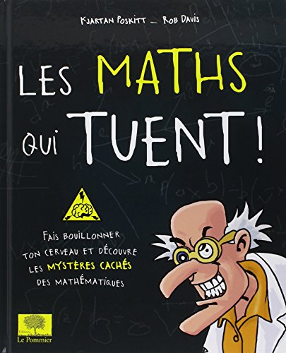 Les maths qui tuent !