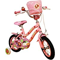 Fragolina Dolcecuore - Bike 16% 22 (SAICA Giocattoli