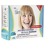 APODAY Slim 3-Tage-Diät-Paket 240 g Pulver