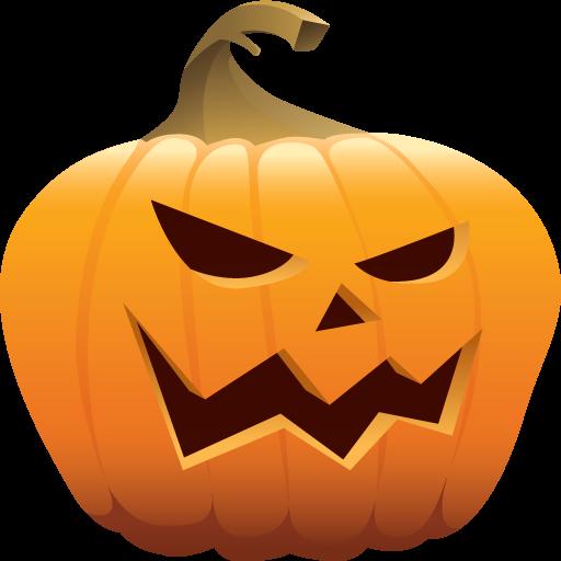 Halloween Gravity Live Wallpaper