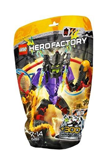 LEGO Hero Factory 6283 - Voltix