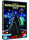 Robot Chicken: Star Wars Episode III [DVD]