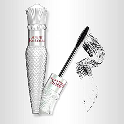 ROPALIA Queen's Scepter Mascara Waterproof Quick-drying Curling Eyes Cosmetics from ROPALIA