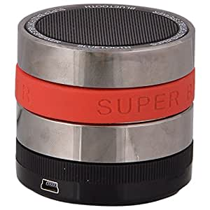 Lima Bluetooth Speaker (Black)