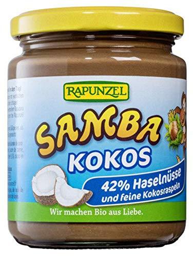 Rapunzel Bio Samba Kokos (2 x 250 gr)