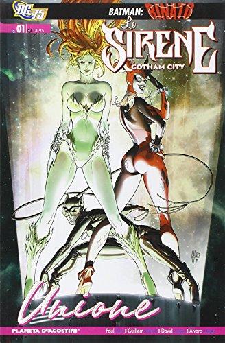 Download Unione. Le sirene di Gotham City: 1