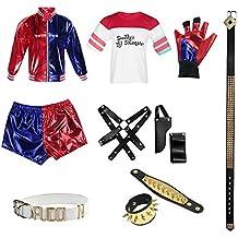 Amazonfr Harley Quinn Costume