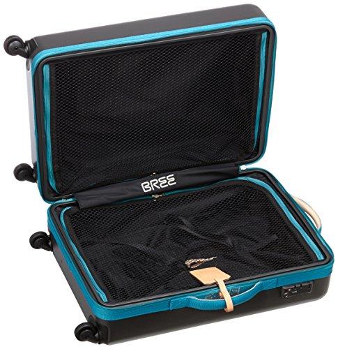 BREE Munich 2 Koffer, 67 cm, Anthrazit Anthrazit