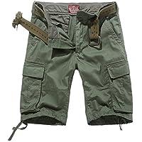 Match da uomo da Cargo pantaloncini