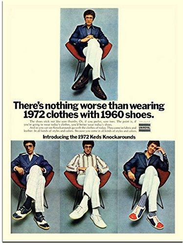 keds-casual-shoes-advert-1970s-30x40cm-art-print