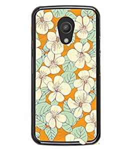 Printed Designer Back Covers for Moto G2 By Carla store.