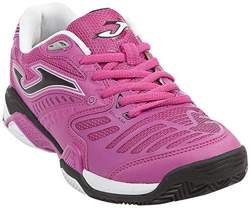 Joma Slam Lady, Chaussures de Tennis Femme