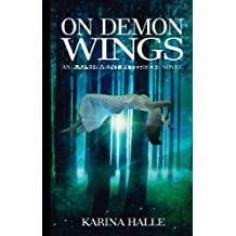 On Demon Wings (Experiment in Terror #5) (English Edition)