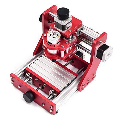 ETE ETMATE CNC 1310 máquina corte grabado metal enrutador,mini