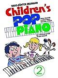 Childrens Pop Piano 2. Poppige Spielstücke in leichter Fassung für Piano / Keyboard