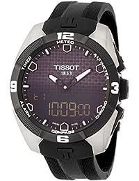 TISSOT T TOUCH EXPERT HERREN-ARMBANDUHR SCHWEIZER QUARZ T091.420.47.051.00