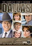 Dallas - Season 8 [DVD] [2008]