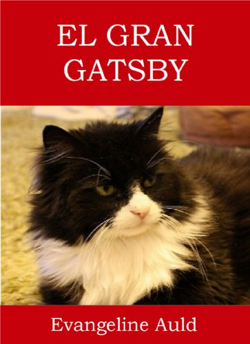 El Gran Gatsby por Evangeline Auld