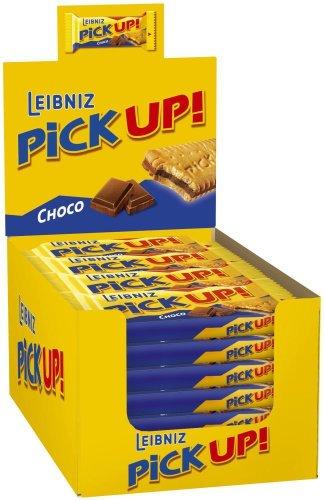 Leibniz Schokoriegel PICK UP! Choco 24er Pack