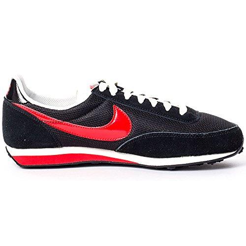 Nike Jungen Elite (Gs) Laufschuhe Negro / Rojo (Black / Challenge Red-Sail)