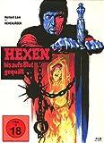 Hexen bis aufs Blut gequält - Limitiert auf 500 Stück  (+ DVD) (+ Bonus-DVD) [Blu-ray]