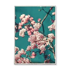 FORMAT 30x40 Kunstdruck Poster Bild BLOOM 07 -ungerahmt- Kirschblüte, Blüte, Baum, Natur, Pflanze