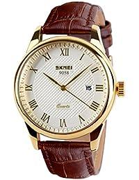 Armbanduhr römische zahlen  Suchergebnis auf Amazon.de für: römische Zahlen: Uhren