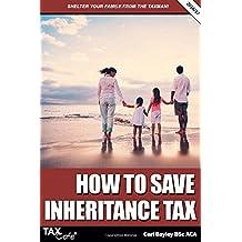How to Save Inheritance Tax 2016/17