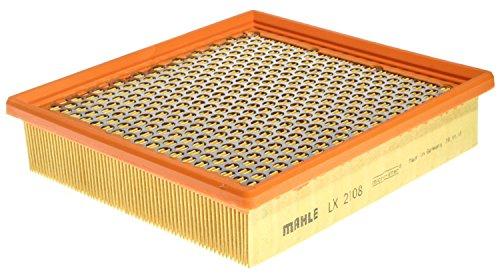Preisvergleich Produktbild Mahle Knecht LX 2108 Luftfilter