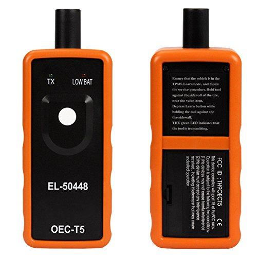 etbotu el-50448Auto Reifen Druck Monitor Sensor TPM Aktivierung für GM Fahrzeug