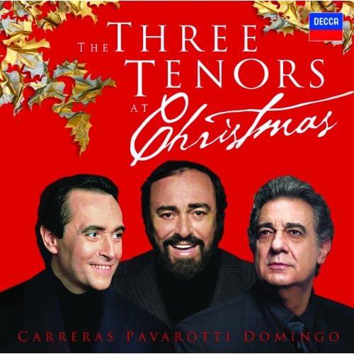 The Three Tenors At Christmas