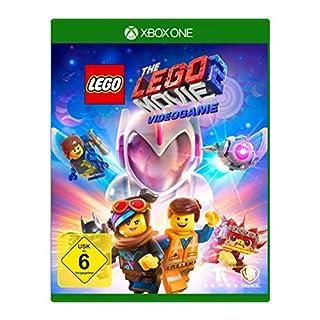 The LEGO Movie 2 Videogame [XBOX One]
