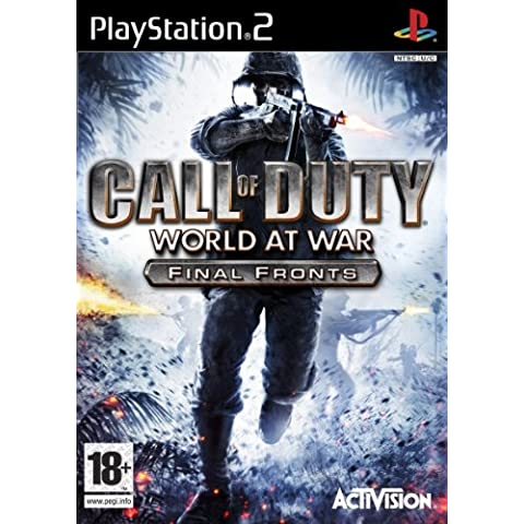 Activision Call of Duty - Juego (PS2, PlayStation 2, Acción, T (Teen), PlayStation 2)
