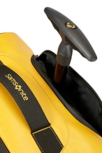 Samsonite Paradiver Light Duffle mit Rollen 55/20 Strictcabine, 55 cm, 48,5 L, Gelb(YELLOW) - 7