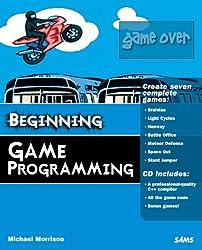 Beginning Game Programming