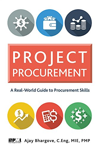 Project Procurement: A Real-World Guide for Procurement Skills por Ajay Bhargove