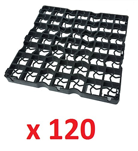 120-x-black-plastic-paving-driveway-grid-turf-grass-lawn-path-gravel-protector-drainage-mat-10-squar
