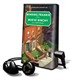 Minding Frankie [With Earbuds] (Playaway Adult Fiction)
