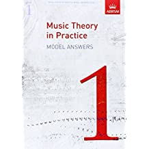 Music Theory in Practice Model Answers, Grade 1