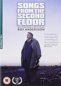 Songs from the Second Floor [DVD] [2000]