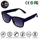 Knochenleitung Bluetooth Brille VocalSkull...