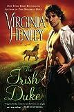 The Irish Duke (Signet Eclipse) by Virginia Henley (2010-03-02)