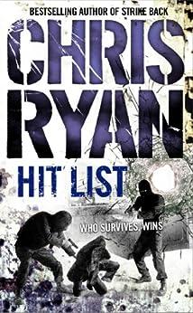 Hit List by [Ryan, Chris]