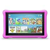 "Fire HD 10 Kids Edition Tablet, 10.1"" 1080p Full HD Display, 32 GB, Pink Kid-Proof Case"