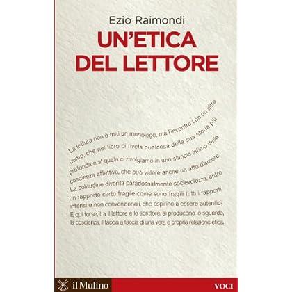 Un'etica Del Lettore (Voci)