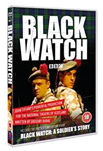 Black Watch [DVD] [2007]