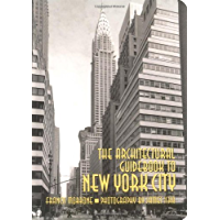 The Architectural Guidebook to New York City (English Edition)