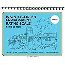 Infant/Toddler Environment Rating Scale (Iters-3