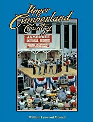 Upper Cumberland Country (Folklife in the South Series)