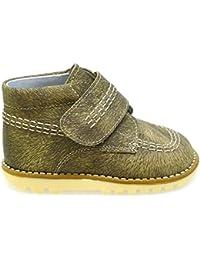 Amazon.es  botas tipo kickers - Incluir no disponibles  Zapatos y ... f4d117c4693